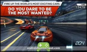 nfs most wanted apk free need for speed most wanted android free