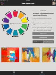 4 ways to mix acrylic paint and create your own colors art