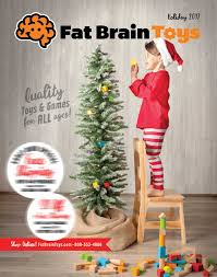 fat brain toys catalog