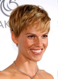 short hair styles for women over 50 celebrity pixies u2013 short