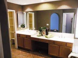bathroom makeup vanity ideas bathroom dazzling bathroom makeup vanity ideas for modern home