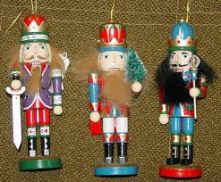 other wood ornaments