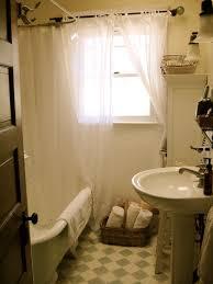 Clawfoot Bathtub Shower Clawfoot Tub Shower Curtain Solutions Clawfoot Tub Shower