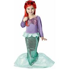 mermaid costume child mermaid costume costumeish cheap