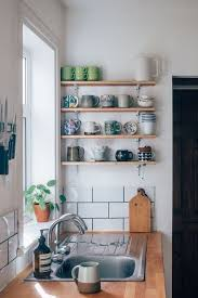 apt kitchen ideas kitchen shelves apartment kitchen ideas for small kitchens