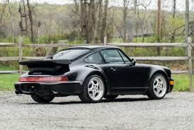 1995 porsche 911 turbo 1994 porsche 911 3 6 turbo