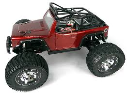 tt kaiser rc monster truck awesomer