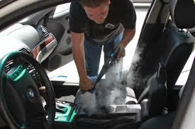 Vehicle Upholstery Cleaner What U0027s The Best Car Upholstery Steam Cleaner Auto Deets