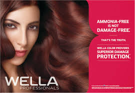 less damaging hair colors my fashion and food diary wella experts bust hair colour myths