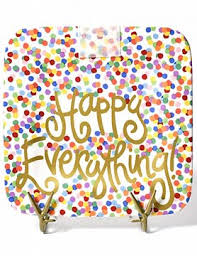 happy everything platter mini bases heads up boutique