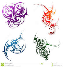 tribal water tattoo designs pictures to pin on pinterest tattooskid
