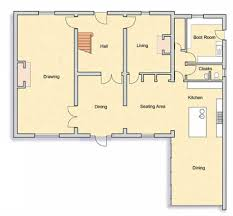 Georgian Floor Plan a georgian style self build homebuilding u0026 renovating