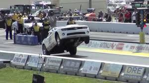 copo camaro stand for copo camaro bumper dragging 200 wheelstand