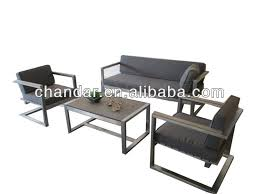 Stainless Steel SofaStainless Steel Sofa SetStainless Steel - Steel sofa designs