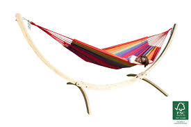 Brazillian Hammocks Siesta Grande Hammock Stand Macamex Hammocks Hanging Chairs
