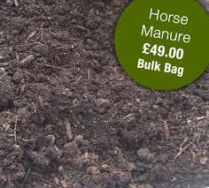 horse manure bulk bag 49 00