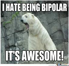 Bipolar Meme - 20 funny memes to lighten up your bipolar friend sayingimages com