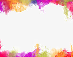 color painting watercolor splash background painting oil