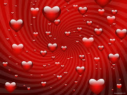 heart design for powerpoint valentine red heart background new graphicpanic com