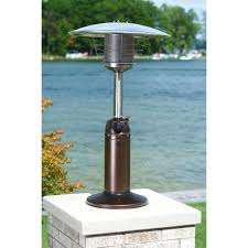 electric tabletop patio heater jumbuck powder coated table top gas outdoor heater gasmate