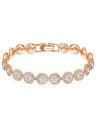 crystal gold bracelet images Women 39 s bracelets john lewis partners