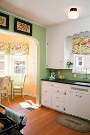 green and kitchen ideas best 25 green kitchen blinds ideas on green kitchen