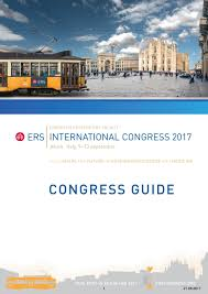 ers international congress 2017 program by margaritidis audio