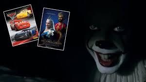 Hugendubel Bad Schwartau Es U201c Neu Verfilmt Nach Dem Kult Buch Von Stephen King Kino Bild De