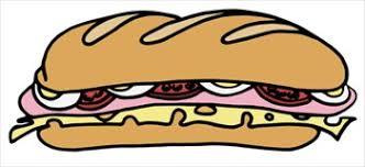 Subway Sandwich Meme - make meme with subway sandwich clipart