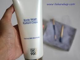 Sabun Inez review produk inez kosmetik eye makeup wash lia harahap