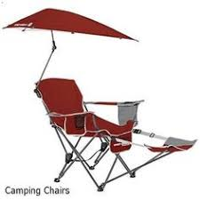 Folding Camping Chairs With Canopy Camping Chairs Quik Shade Adjustable Shade Canopy Folding
