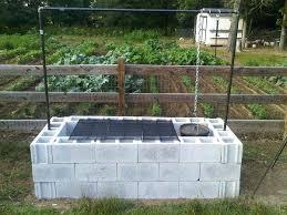 Backyard Smokers Plans Concrete Fire Pit Plans U2013 Jackiewalker Me