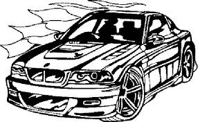 coloring pages cars bmw bmw coupe coloring pages