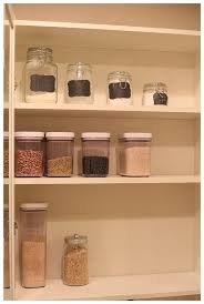 kitchen storage cabinets at ikea easy diy freestanding pantry with doors from a billy bookcase