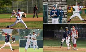 Seeking Zate Baseball With Two Weeks To Go Maranatha Poly Seeking League