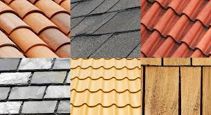 Tile Roof Types Different Types Of Roofing Materials For Different Climates