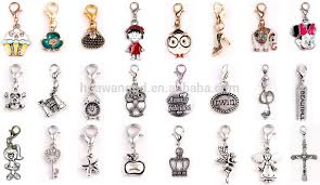 necklace key ring images New design special gold anchor pendant for key ring necklace jpg