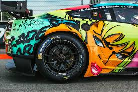 corvette race car team to race corvette c7 r car in 24 hours of le mans