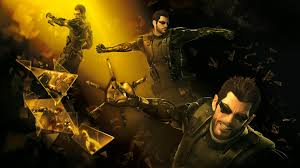 Deus Ex Machina Film by Steam Card Exchange Showcase Deus Ex Human Revolution