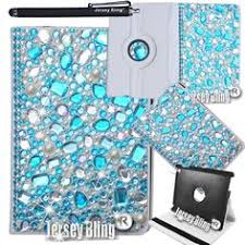 ipad mini 4 amazon black friday amazon com bling kitty ipad mini crystal u0026 rhinestone leather