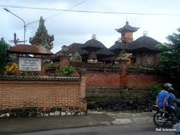 bali indonesia traditional heritage heritages are still found in