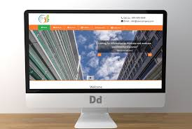 medicare business html5 responsive template