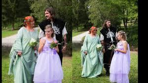 mariage celtique mariage celtique handfasting