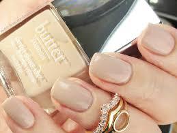 my perfect polish butter london patent shine 10x nail