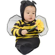 toddler bumble bee halloween costumes amazon com baby bumble bee costume 6 months clothing