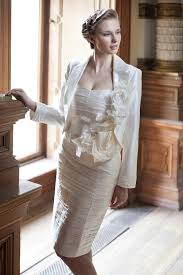 tailleur mariage civil collection robes de mariee trendy 2012