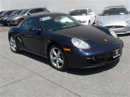 used cayman porsche used porsche cayman for sale in los angeles ca 32 used cayman