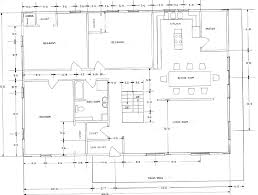 decoration lanscaping apartments architecture floor plans mechanical and architectural hand drawings seelio first floor three bedrooms one bath kitchen pantry dining room
