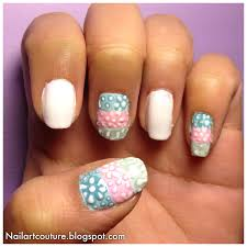 nail art couture louis vuitton spring 2012 rtw inspired