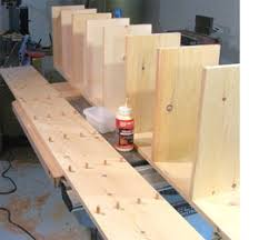Bookcase Pine Pine Bookcase Diy Thesecretconsul Com